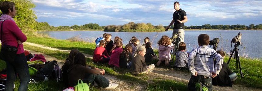 CPIE-classes-education à l'environnement
