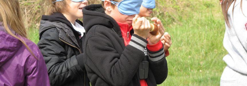 CPIE-education a l'environnement - enfants